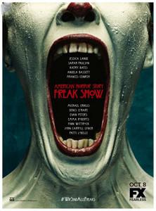 Американская история ужасов. 4 Сезон / American Horror Story (2014)